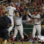 추신수, 첫 MLB 올스타전에서 안타·득점