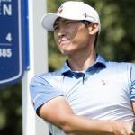 김민휘, PGA캐나다투어 2R 공동 2위 올라