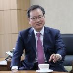[초대석] 성대규 보험개발원장