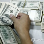 중국 외환보유액, 위안화 약세에도 두 달째 소폭 증가