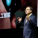 삼성전자 '갤럭시 노트9' 중국서 31일 출시