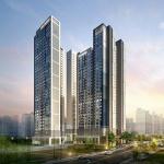 현대건설 '힐스테이트 범어 센트럴' 9월 분양