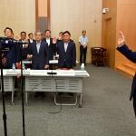 NH농협은행, 금융소비자 보호 위한 '윤리이행' 서약식 개최