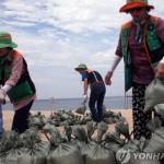 [내일날씨] 제주도·전남·경남 해안에 큰 비…태풍 솔릭 영향