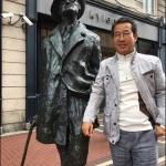 [김경한의 세상이야기] 더블린을 세계에 알린 제임스 조이스