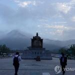 [내일날씨] 성큼 다가온 가을…전국 맑고 구름 많아