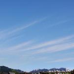 [내일날씨] 전국 곳곳 가끔 빗방울…일교차 큰 환절기 날씨
