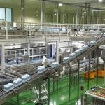 제주삼다수, 신규 생산라인 가동…분당 1270병 생산
