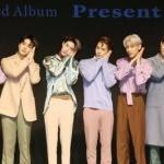 갓세븐 정규 3집 아이튠스 석권…25개 지역 1위