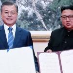 9월 평양공동선언...남북 첫 비핵화안 합의