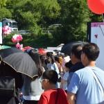 코세페 '더프랜차이즈데이' 성료…시민 7000여명 방문