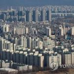수도권 규제지역 1주택자, 추가대출 사실상 원천 봉쇄