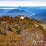 [오늘날씨] 낮부터 찬 공기 유입 기온 '뚝'…서울 낮 최고 15도