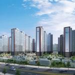 두산건설, '광주 계림 3차 두산위브' 분양