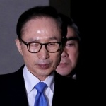 검찰, MB 1심 판결에 불복…항소장 제출