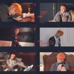 김동한 '디나잇(D-NIGHT)' 하이라이트 메들리 공개, 음악적 스펙트럼 넓어졌다