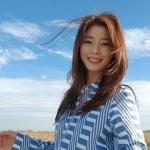 배우 한은선, 솔로 가수 FACE 뮤비 여주인공 출연 '청순+고혹미'