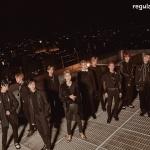 NCT 127 첫 정규앨범 주간 음반차트 1위, 중국 음악차트서도 특급 파워