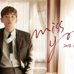 에릭남, 30일 신곡 'Miss You' 발매 확정 '가을 이별 감성 담았다'