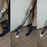 [컨슈머리뷰] 청소가 쉬워지는 트랜스포머 청소기 '퓨어F9'