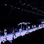 라푸마, 상하이 패션위크 참가…여름휴가 패션 제안
