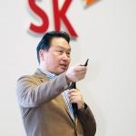 """최태원 SK 회장 """"사회적가치 추구로 혁신 실행력 높여야"""""""