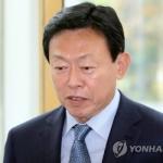 신동빈, 일본 출국 예정...한일통합경영 나선다