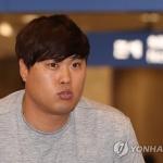 """류현진, WS 첫 선발등판 결과는 패전 """"아쉽다"""""""