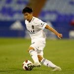 이강인, 발렌시아 1군 공식경기 출전…한국선수 최연소 유럽 데뷔기록 경신