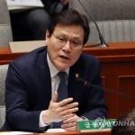 """금융위원장 """"삼바 의혹, 증선위가 검토할 것"""""""