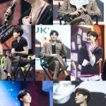 배우 이종석, 2만여 아시아 팬들 울리고 웃겼다