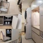 롯데건설, 세탁특화 다용도실 '퍼펙트 유틸리티' 개발…상도역 롯데캐슬부터 적용