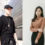 두산家 박서원 대표, 조수애 JTBC 아나운서와 재혼