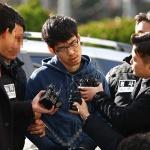 강서구 PC방 살인사건 피의자, 살인 혐의로 검찰 송치