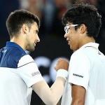 조코비치, 연말 ATP 세계랭킹서 1위…31세로 역대 최고령 기록 경신
