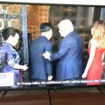 트럼프·시진핑 '무역 담판' 성공적 평가…추가관세 유예·협상 재개