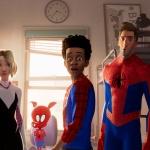 '스파이더맨: 뉴 유니버스' 마블 히어로물 흥행주역 총집합, 역대급 스파이더맨 시리즈