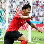 손흥민, 프리미어 리그서 통산 100호골 달성…차범근 이어 두 번째