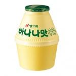 빙그레, 내년 초 '바나나맛우유' 가격 100원 인상 계획