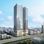 호반건설, 1200억원 규모 '더 라움 펜트하우스' 공사 도급계약 체결