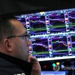 뉴욕증시 무역협상 기대에도 하락…다우 0.22% 내려