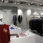 코모도, 스타필드 코엑스몰에 신규매장 오픈