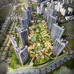 GS건설, 14일 '일산자이 3차' 견본주택 개관