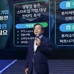 우리은행, 3조원 규모 혁신성장펀드 조성