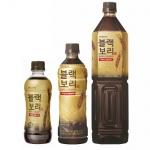 하이트진로음료 '블랙보리', 출시 1년만에 4200만병 판매