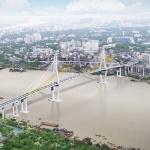GS건설, '한-미얀마 우정의 다리' 공사 수주…미얀마 인프라 시장 첫 진출