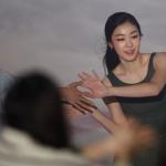 김연아, 6년 만에 해외 아이스쇼 출연