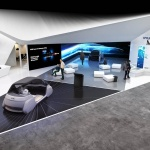 현대모비스, CES서 미래차 신기술 대거 공개