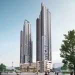 신세계건설, 1월 대구서 '빌리브 스카이' 분양