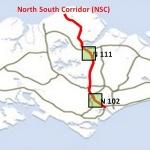 쌍용건설, 싱가포르 NSC 102, 111 공구 공사 수주…총 8500억원 규모